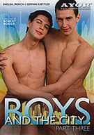 Boys And The City 3