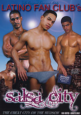 Salsa City