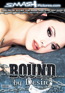 BDSM Library : Bound By Desire: Act 1: Leap of Faith!