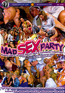 Mad Sex Party: Eurobabe Inspection