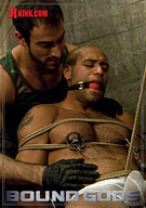 Bound Gods: Breaking Leo Forte: Live Shoot
