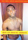 Boy On House Arrest