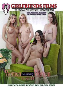 Women Seeking Women 88 cover
