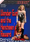 Wonder Gurl And The Henchmen's Reward