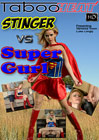 Stinger VS Super Gurl