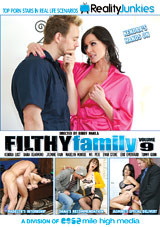 Filthy Family 9 Xvideos