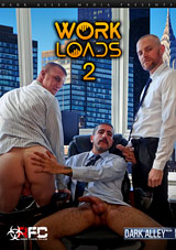 Work Loads 2 Xvideo gay