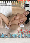 Mom Lends A Hand