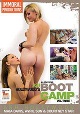 Boot Camp 3 Xvideos