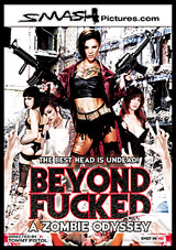 Beyond Fucked: A Zombie Odyssey Xvideos