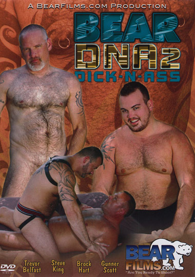 a167435 xlf Bear DNA Dick N Ass 2