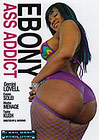 Ebony Ass Addict
