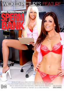 Naughty Nurses : jism Bank!