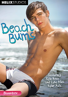 Beach Bums cover