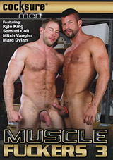 Muscle Fuckers 3 Xvideo gay