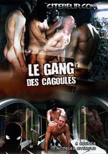 Gay Big Dick : Le Gang Des Cagoules!