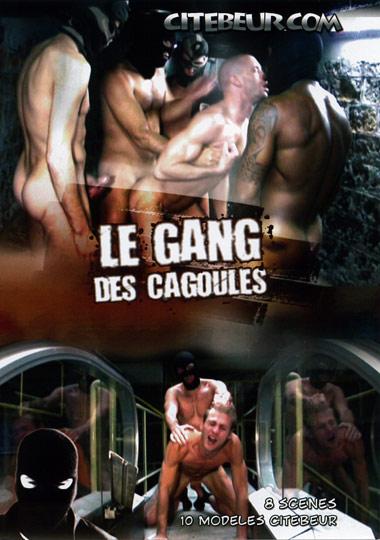 Le Gang Des Cagoules cover