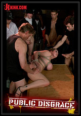 Public Disgrace: The Porn Theater Xvideos