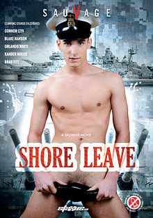 Shore Leave cover