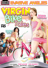 Virgin Bike Tales Xvideos