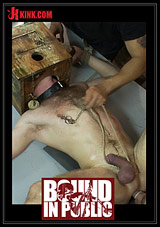 Bound In Public: Ned And The Gay Mafia