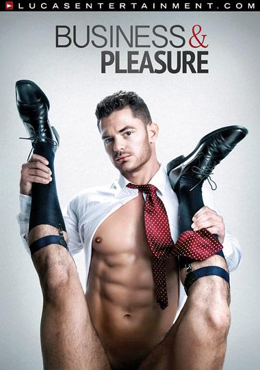 Gentlemen 5: Business And Pleasure cover