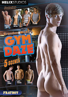 Gay Boyfriend : Gym Daze!