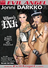 Whore's Ink Xvideos