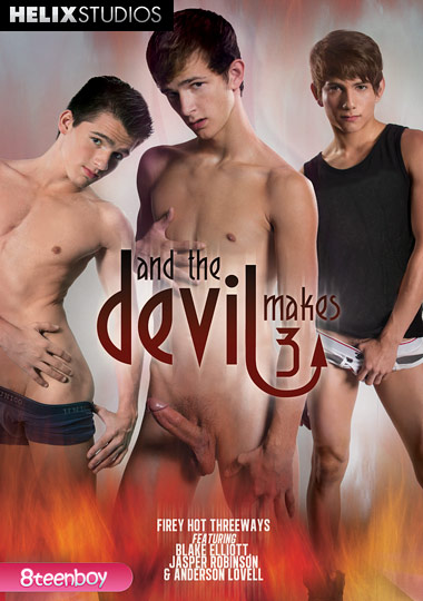 And The Devil Makes 3 cover
