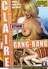 Claire Gang-Bang