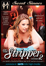 The Stripper 2 Xvideos