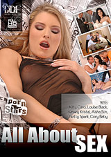 All About Sex Xvideos