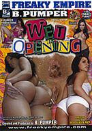 Wet Opening Part 2