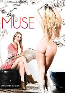 The Muse cover