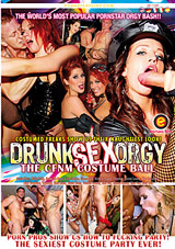 Drunk Sex Orgy: The CFNM Costume Ball Xvideos