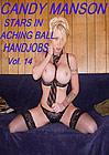 Aching Ball Handjobs 14