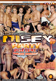 Bisexual Porn : Bi porn Party 27: bisexual Barside Bangers!