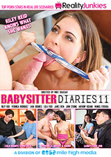 Babysitter Diaries 11 Xvideos
