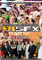 Bi Sex Party 28: Bi Style CFNM