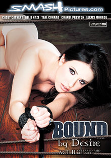 Bound By Desire: Act 2: Collared And Kept Well cover