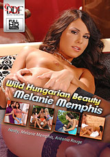 Wild Hungarian Beauty: Melanie Memphis Xvideos