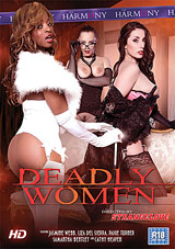 Deadly Women Xvideos