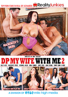 Double Penetration : DP My wive With Me 2!