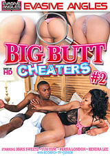 Big Butt Cheaters 2 Xvideos
