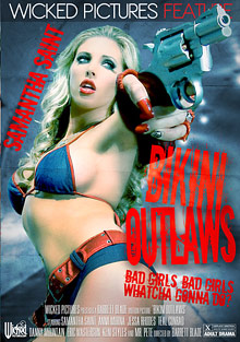 Bikini Outlaws cover