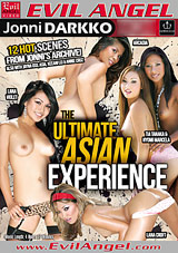 The Ultimate Asian Experience