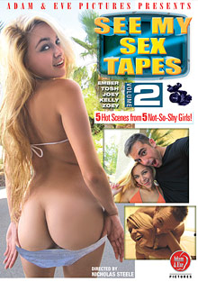 Amateur Nudes : See My xxx Tapes 2!