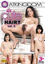 ATK Cute And Hairy 3 Xvideos