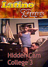Hidden Cam College 3