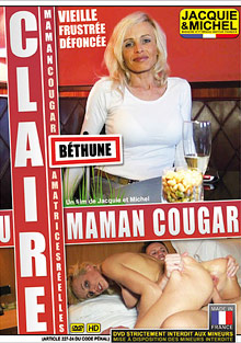 Double Penetration : Maman Cougar!